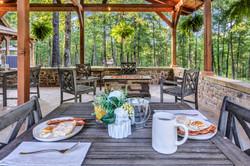 The White Oak Bed & Breakfast