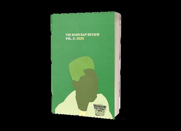 The Boom Bap Review Vol. 2: 2020