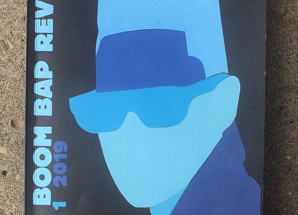 copy of The Boom Bap Review Vol. 1: 2019