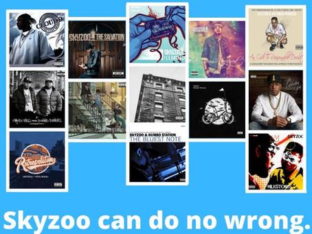Skyzoo: A Decade of Excellence