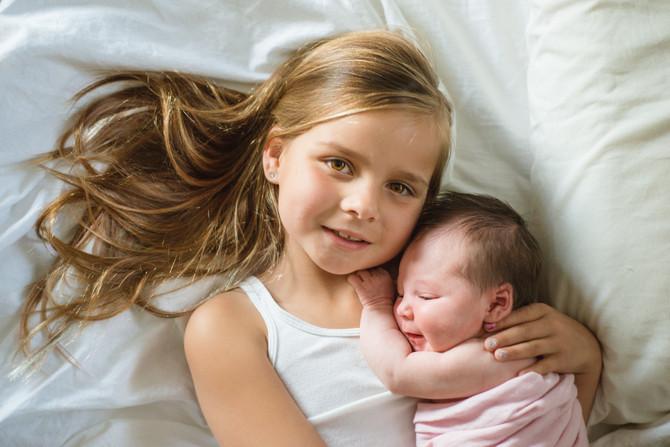 Bennett Siblings