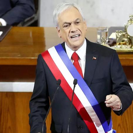 Líderes de la región saludan a Pedro Castillo