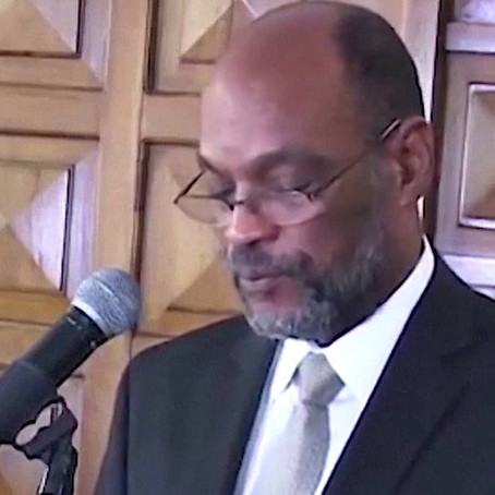 Ariel Henry se convertirá en el primer ministro haitiano después de recibir el apoyo de EE.UU.
