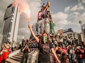 La rebelión de los pueblos latinoamericanos y el futuro