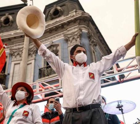 Un grito desesperado: Perú no solo es Lima.