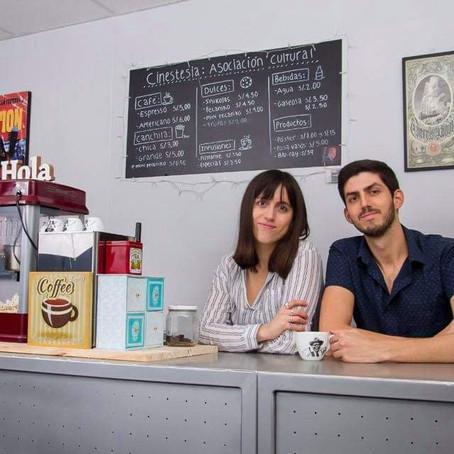 """""""Nosotros apostamos por aceptar el cambio"""", una entrevista a Inés Fernández y Carlos Bamba"""