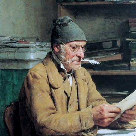 Literatura: apuntes sobre política y esteticismo