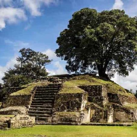 Capital del pueblo cakchiquel en Guatemala, por Maitte Marrero Canda