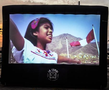 Plazas de Lima se convertirán en espacios para abrazar las diferencias