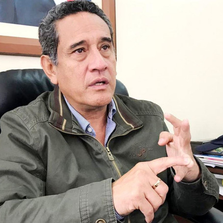 Presidente de Acción Popular considera que su partido debe presidir el Congreso