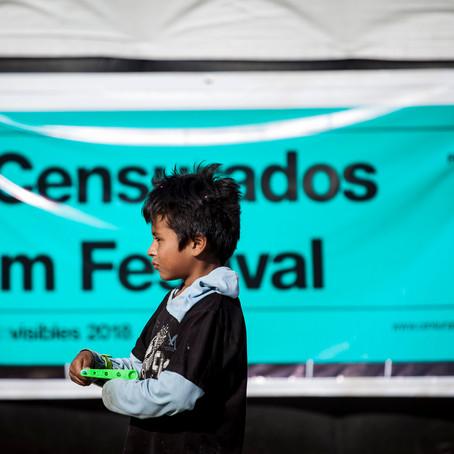 Cine y derechos humanos: Talleres formativos para educadores, jóvenes, niñas y niños