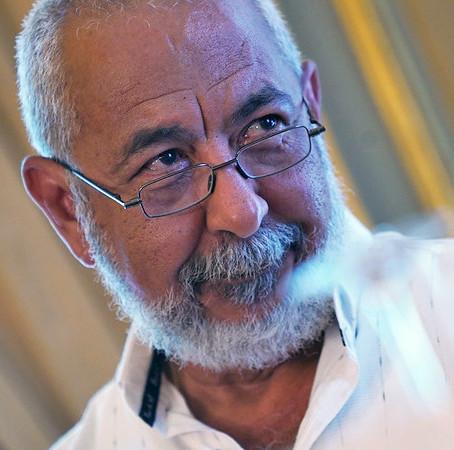 Leonardo Padura: «Los cubanos necesitan recuperar la esperanza»