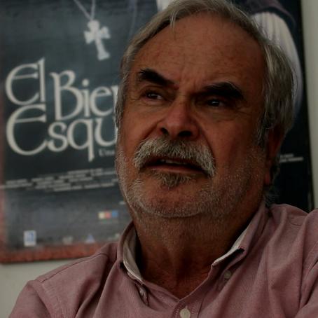 """""""Contar una historia implica conocer al ser humano"""": una conversación con Augusto Tamayo"""