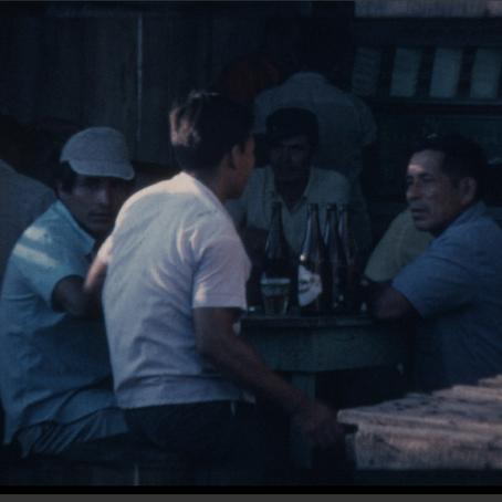 ¿Tienes películas domésticas? Envíalas a Perú Analógico: Diarios Fílmicos