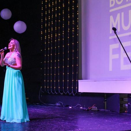 Priscilla Valencia: Cantante peruana que nos representará en Indonesia
