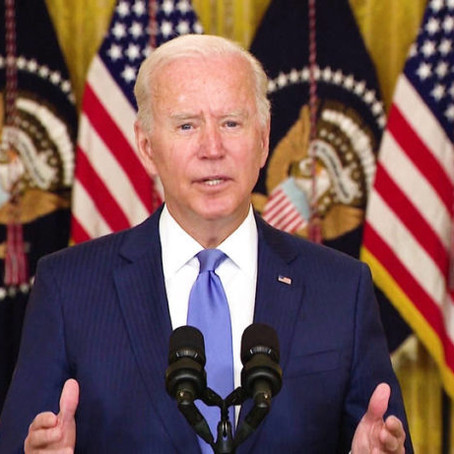 Biden llama a corporaciones y superricos a pagar su parte equitativa de los impuestos