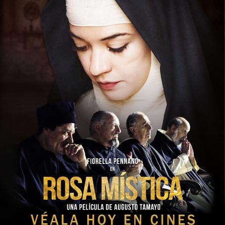 """""""Rosa Mística"""" y el peruano de hoy"""