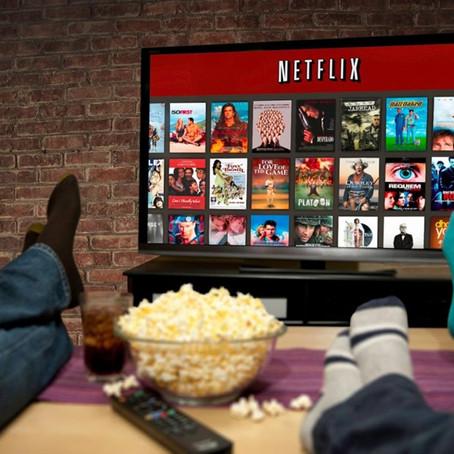 Semana Santa: Cómo escapar de Ben Hur con Netflix
