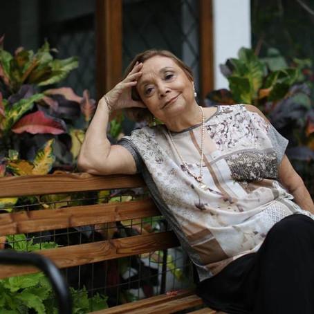 "Dra. Matilde Caplansky: ""No queda más que seguir para adelante"""