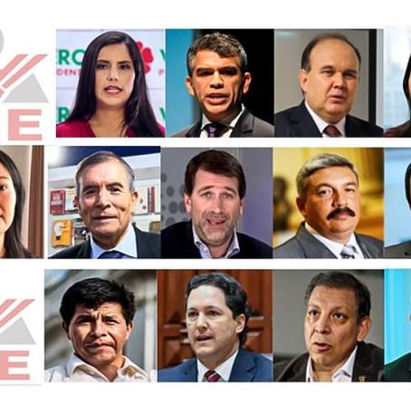 Las elecciones, las redes sociales y el Perú hacia el bicentenario