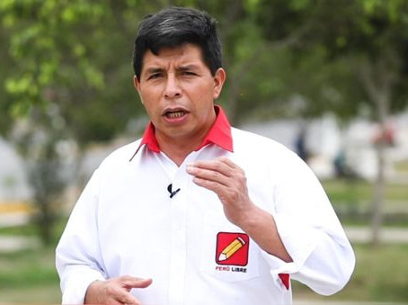 ¿Un fantasma recorre el Perú?