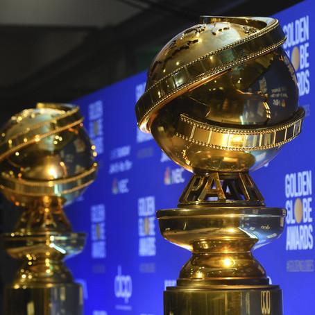 Sobre Los Globos de Oro: breve comentario sobre la premiación