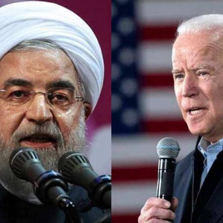 Reporte – Diálogo entre EE. UU. e Irán sobre acuerdo nuclear