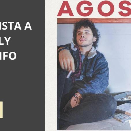 Entrevista a Willy Rengifo