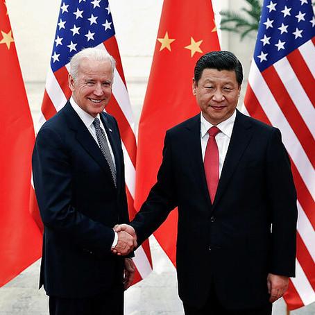 Reporte – Joe Biden: primeros acercamientos con Rusia y China