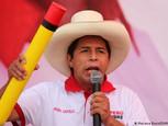 """Pedro Castillo no participa en marchas y llama a la """"serenidad"""""""