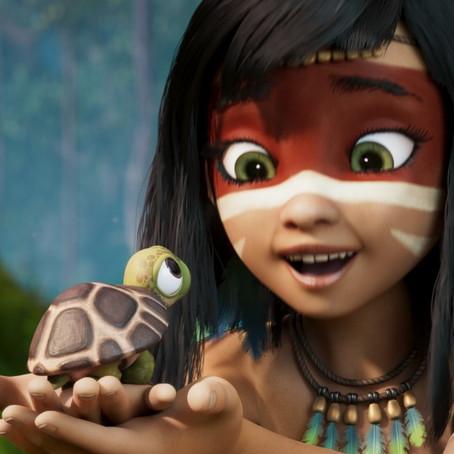 """""""AINBO"""" : superproducción peruana de cine animado tiene fecha de estreno"""