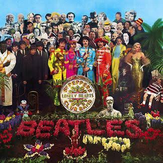 El éxito de un álter ego: Sgt. Pepper's Lonely Hearts Club Band