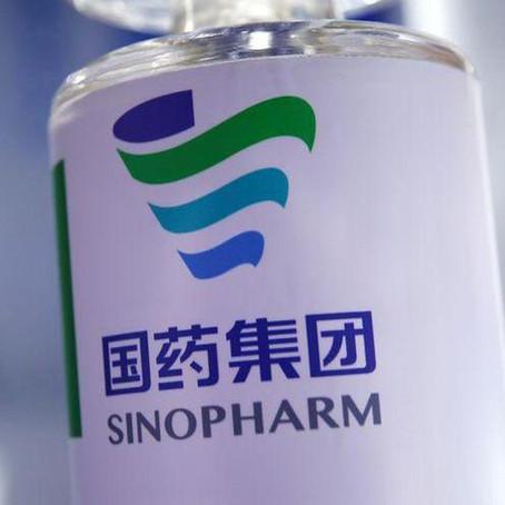 Nuevo escándalo Sinopharm: lo que se sabe hasta ahora