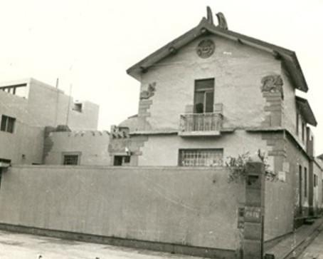 Casa de Julio C. Tello en Miraflores no es Monumento Histórico según el MINCUL