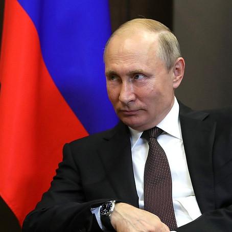 Partido oficialista lidera recuento de votos en elecciones legislativas en Rusia
