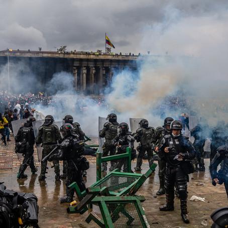 Análisis – Conflicto en Colombia: ¿quiénes son los malos?