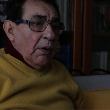"""Ricardo Falla: """"Si no enfrentamos esta situación, en 80 años (veremos) la disolución del Perú."""""""
