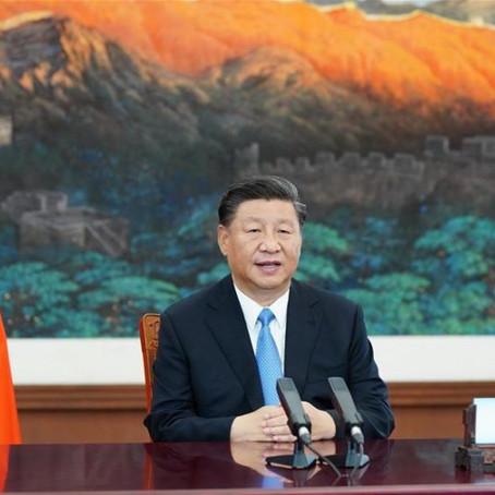 China no financiará más el carbón