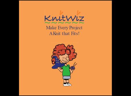 How To Do KnitWiz - step 1