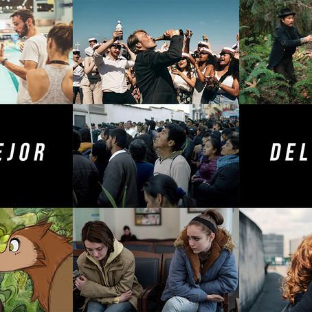 Lo mejor del Cine en un año sin cines…