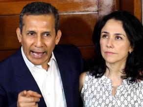Ollanta Humala y la cuestión del suicidio