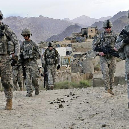 Análisis – Estados Unidos retirará sus tropas de Afganistán