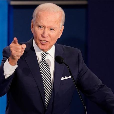 Análisis – Joe Biden revoca medida de veto sobre inmigrantes