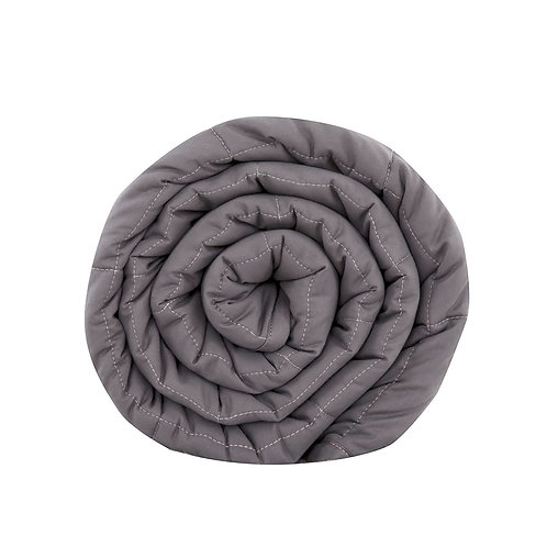 Cotton Weighted Blanket (6.8 KG / 15 LBS)