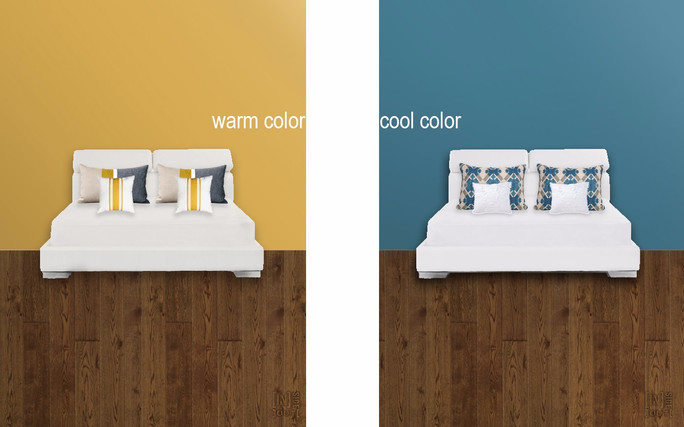 Tips to pick the paint colors