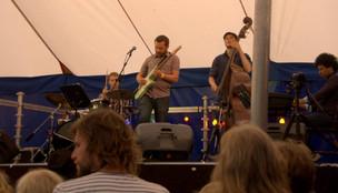 Vide Geiger - Live at Backafestivalen