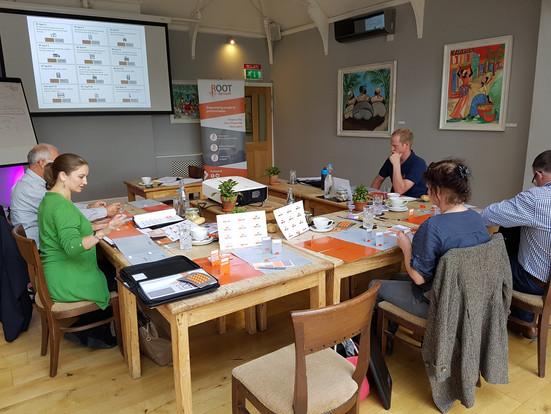 Sept 2018 workshop