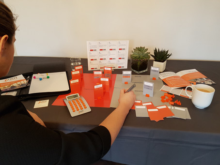 Gamification of Accounting - Find out more at the South West Expo at West Point Exeter