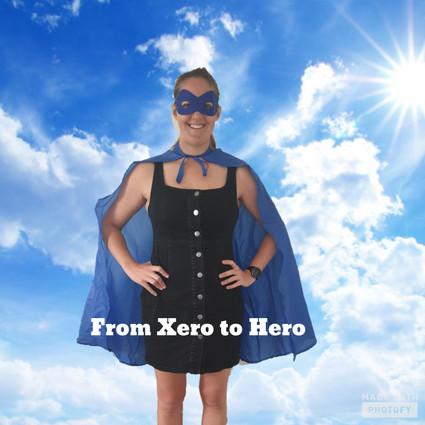 Xero Hero