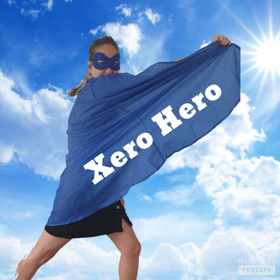Xero to Hero